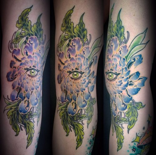 Mikal Hansen Is Making His Mark in Fort Collins! - Tribal Rites Tattoo